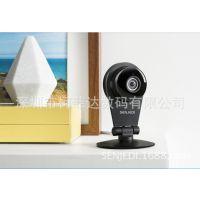 专业生产 ip camera无线摄像头 WiFi手机远程网络监控 商务礼品