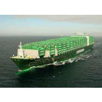 温州到广州国内海运运输海运物流