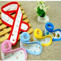 纯棉尿布带3个码 隔尿用品 新生儿尿布固定带 婴儿卡通尿布扣批发