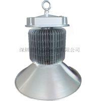 青岛LED灯厂家供应LED工矿灯 (深圳世界之光WL-HB007系列)