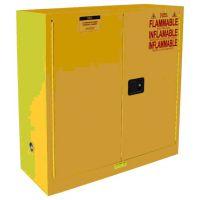 供应化学品防火安全柜45GAL 型号:m339445