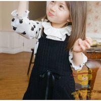 功夫熊5元童装店2014新品童装 分享来自童年的快乐