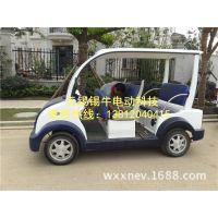 吴江维修四轮电动观光车高尔夫球车巡逻看房车更换电瓶及其他配件