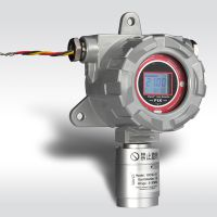 进口高性能二氧化碳传感器***-CO2-IR型红外原理固定式二氧化碳检测报警器