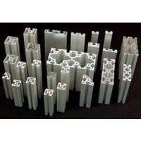 厂家开模散热器铝型材组件