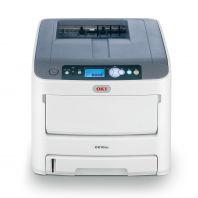 OKI不干胶打印机OKI610/711名片打印机专卖