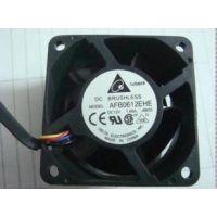 全新台达 AFC0612DE/394035-001 6038 12V 1.80A 服务器机箱风扇