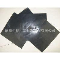 地工膜   养殖专用黑色土工膜   0.5mm     特殊幅宽地工膜