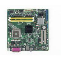 广州研华工业主板AKMB-G41 ATX 母板 LGA 775处理器