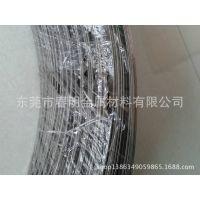 供应SUS304不锈钢线  儿童玩具不锈钢扁线3.0*1.0