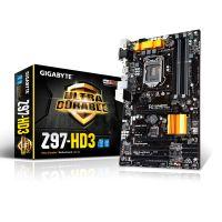 Gigabyte/技嘉 Z97-HD3 LGA1150 Z97主板 全新 厂家批发