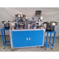 自动化机械,设备,6PIN麦克风接口自动组装机