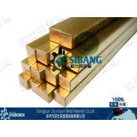 广东进口C38500合金铜 东莞进口黄铜 进口美国黄铜圆棒