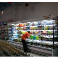 安徽佳伯blm-1饮料玻璃门展示柜