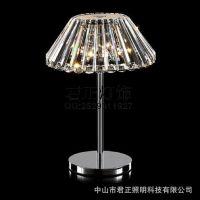 供应厂家定制酒店配套系列灯具/清光水晶灯具