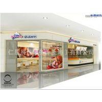 专卖店店铺装修设计 商场道具制作 展会搭建 展厅装修 移动售货亭