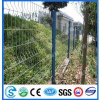 清远温氏围墙围栏/养殖基地围墙护栏/铁丝网隔离网现货、