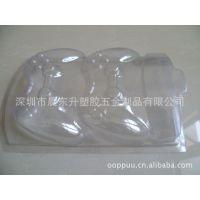 厂家长期生产PVC吸塑盒 PET吸塑盘 PP包装礼品盒订做