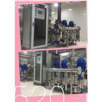 无负压供水设备原理|奥凯质量 用户至上(图)|无负压二次供水设备