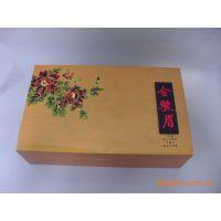 供应厂家定制金币木盒 香炉木盒 佛像木盒 雪蛤木盒 仿红木盒