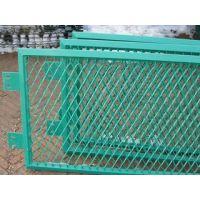 供应高速公路用钢板网护栏/防眩网厂家