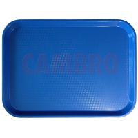 1216FF186_美国CAMBRO餐具 快餐塑料托盘 自助餐快餐盘 长方形