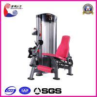 LK-9012坐式大腿伸展训练器 运动器材广州 体育运动器材