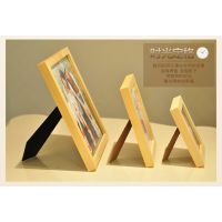 实木单个相框批发  创意5寸5 6 7 10  12 16寸创意照片墙儿童