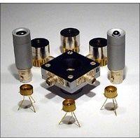三级制冷型immersed探测器