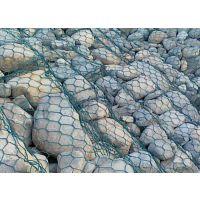 pvc石笼网|包塑石笼网安装|瑞天石笼网供应商