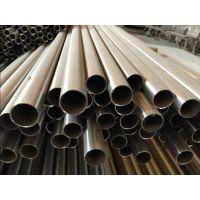 肇庆316L拉丝不锈钢管,316L不锈钢冷拔无缝管