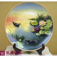 2014江苏创业投资&玻璃彩绘机。