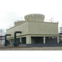 华强冷却塔厂家/玻璃钢冷却塔哪里价格便宜