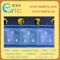 KRC120S 数码晶体管 NPN 0.1A 10K 4.7K SOT-23 KEC