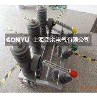 供应ZW32-12高压真空断路器,ZW32-12G柱上真空断路器厂家