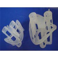 塑料海尔环 聚丙烯海尔环 塑料塔填料 散堆填料 传质设备化工填料塑料散堆耐腐蚀性塔填料