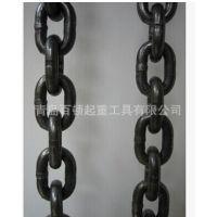 厂家现货直销 G80起重链条 优质各种规格高强度起重吊装圆环链条