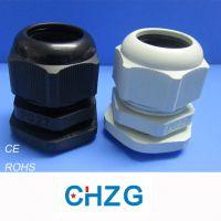 CE认证防水接头PG27标准开孔