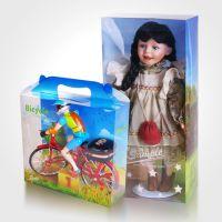 供应深圳惠佳华专业生产 PP塑胶彩盒印刷 玩具PP塑胶彩盒印刷 电子产品PP塑胶彩盒印刷
