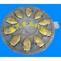韩国小鱼饼机器 台湾小鱼饼设备