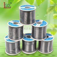 供应深圳800克锡线多少钱 有铅焊锡线规格 含铅焊锡丝行情 免费拿样