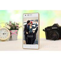 贡米S1安卓智能手机4.5寸高清靓屏低价手机批发 时尚国产智能手机