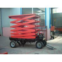 (金泰)专业制造多住铝合金升降机SJYL4-16米