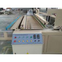 PP板折弯机 PP板塑料折弯机就找青岛易非塑料焊接设备18663975817