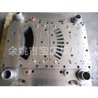 宁波厂家 电子接插件模具制造 加工级进模 连续模 拉伸模 冲压模