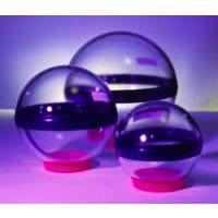 深海玻璃浮球