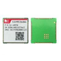 国内代理SIM5360A WCDMA/HSPA模块无线通讯模块