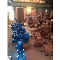 泉尔IRG锅炉高温热水增压循环输送泵,城市采暖系统循环泵