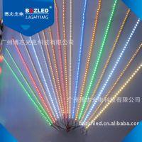 【企业集采】厂家订制幻彩led硬灯条5050 广州大功率led硬灯条