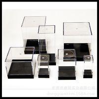 透明塑料盒定制加工,促销礼品盒来样定制,专业生产塑料盒子